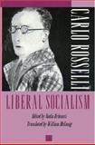Liberal Socialism, Rosselli, Carlo, 0691025606