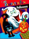 Computer Fun Halloween, Lisa Trumbauer, 0761315608