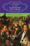 A Night in the Lonesome October, Roger Zelazny, 1556525605