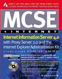 Internet Information Server 4.0 : Study Guide Exam 70-87, Syngress Media, Inc. Staff, 0078825601
