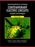 Contemporary Electric Circuits : Insights and Analysis, Lokken, Richard J. and Strangeway, Robert A., 013111560X