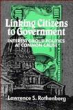 Linking Citizens to Government 9780521415606