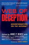 Web of Deception, Anne P. Mintz, 0910965609