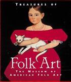 Treasures of Folk Art, Lee Kogan and Barbara Cate, 1558595600