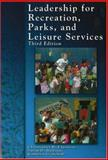 Leadership for Recreation, Parks, and Leisure Service, Edington, Christopher and Hudson, Susan, 1571675604