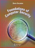 Foundations of Computer Security, Salomon, David, 1849965609