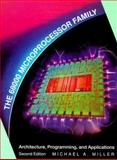 The 68000 Family Microprocessor, Miller, Michael A., 0023815604