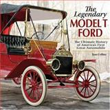 The Legendary Model T Ford, Tom Collins, 0896895602