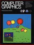 SIGGRAPH 1999 Conference Proceedings : Computer Graphics Annual Conference Series, ACM Press Staff, 0201485605