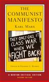 The Communist Manifesto, Marx, Karl, 0393935604