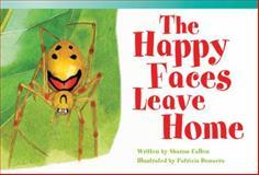 Happy Faces Leave Home, Sharon Callen, 1433355604