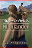 Nights with a Highlander, Johanna Maas, 1490925600