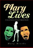 Mary Lives - a Story of Anorexia Nervosa and Bipolar Disorder, Mary Brooks, 1493135600