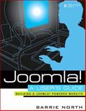 Joomla! 1.5 : A User's Guide - Building a Successful Joomla! Powered Website, North, Barrie M., 0136135609