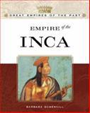 Inca Empire, Barbara A. Somervill, 0816055602