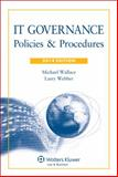 It Governance : Policies and Procedures 2014e W/ Cd, Wallace, 145482560X