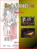 Ray's Collection of Bagpipe Music Volume 48, Raymon de Lange, 1494355604