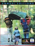 Marriage and Family 2000-2001, Gilbert, Kathleen, 0072365617