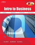 Intro to Business, Dlabay, Les and Burrow, James L., 0538445610