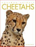 Cheetahs, Kate Riggs, 0898125618