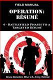 Operation: Resume, Bruce Benedict, 1496155610