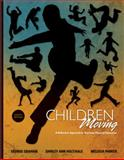 Children Moving : A Reflective Approach to Teaching Physical Education, Graham, George and Holt/Hale, Shirley Ann, 0077305612