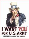 I Want You Notebook, James Montgomery Flagg, 0486415619
