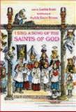 I Sing a Song of the Saints of God, Lesbia Scott, 0819215619