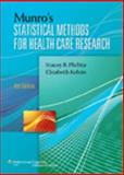 Munro's Statistical Methods for Health Care Research, Kellar, Stacey Plichta and Kelvin, Elizabeth A., 145111561X