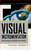 Visual Instrumentation Handbook : Principles of Optical Design, Mouroulis, Pantazis, 0070435618