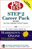 PreTest Step 2 Career Pack, PreTest, 0071355618