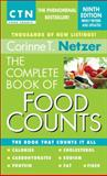 The Complete Book of Food Counts, 9th Edition, Corinne T. Netzer, 0440245613
