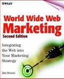 World Wide Web Marketing, Jim Sterne, 0471315613