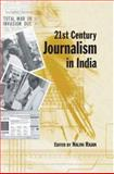 21st Century Journalism in India, , 0761935614