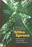 Ecology and Management of Sitka Spruce, E. B. Peterson and N. M. Peterson, 0774805617