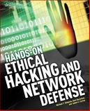 Hands-On Ethical Hacking and Network Defense, Simpson, Michael T. and Backman, Kent, 1133935613