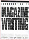 Introduction to Magazine Writing 9780023375613