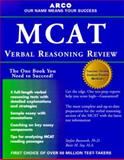 MCAT Verbal Reasoning Review, Bosworth, Stefan, 0028635612