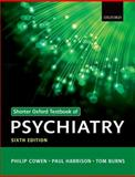 Shorter Oxford Textbook of Psychiatry, Cowen, Philip and Harrison, Paul, 0199605610