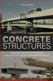 Concrete Structures, Ghali, A. and Favre, R., 0415585619