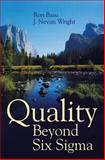 Quality Beyond Six Sigma, , 0750655615