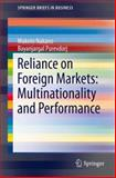 Reliance on Foreign Markets - Multinationality and Performance, Nakano, Makoto and Purevdorj, Bayanjargal, 4431545611