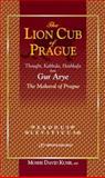 The Lion Cub of Prague, Moshe David Kuhr, 9652295612