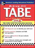 Tabe - Test of Adult Basic Education, Level A : The First Step to Lifelong Success, Dutwin, Phyllis and Altreuter, Carol, 0071405615