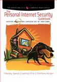 The Personal Internet Security Guidebook : Keeping Hackers and Crackers Out of Your Home, Speed, Tim and Ellis, Juanita, 0126565619