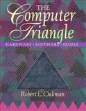 The Computer Triangle : Hardware, Software, People, Oakman, Robert L., 0471535613