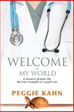 Welcome to My World, Peggie Kahn, 0595455611