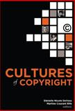 Cultures of Copyright, Dànielle Nicole DeVoss and Martine Courant Rife, 1433125617
