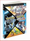 Pokémon Black and Pokémon White, Version 2, Pokemon USA, Inc. Staff, 0307895610