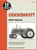 Cockshutt Shop Manual 9780872885615